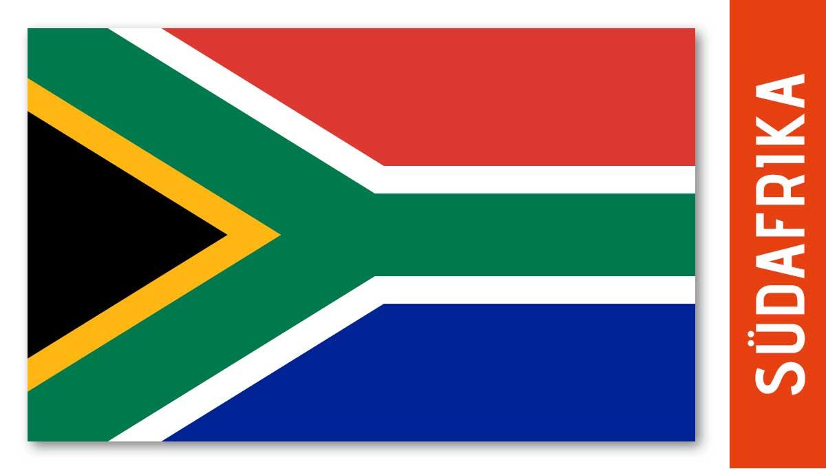 Kategorie - Südafrika