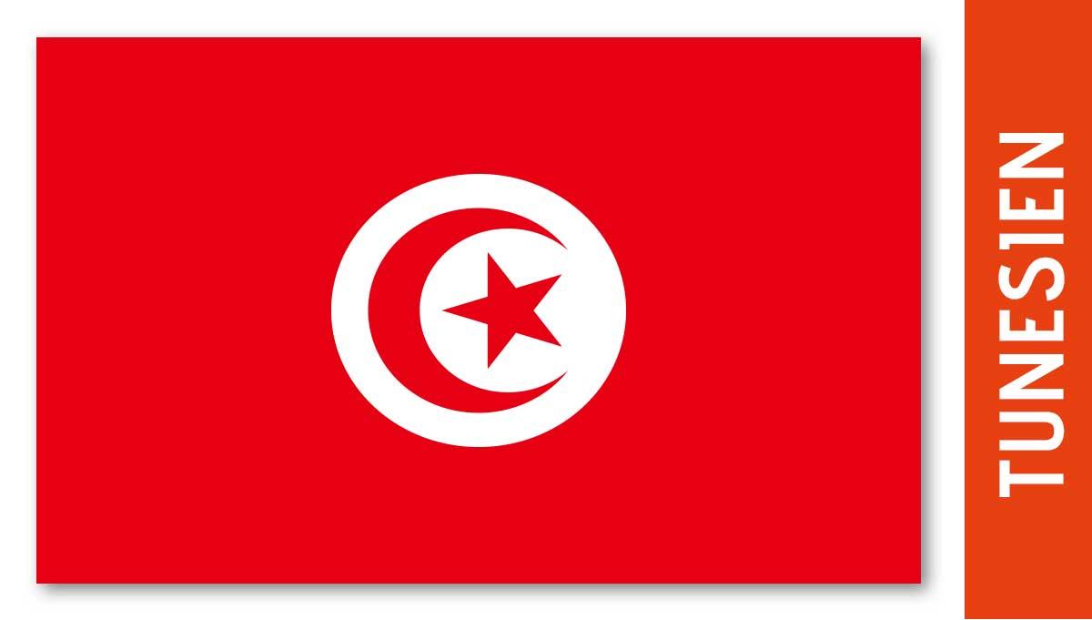 Kategorie - Tunesien