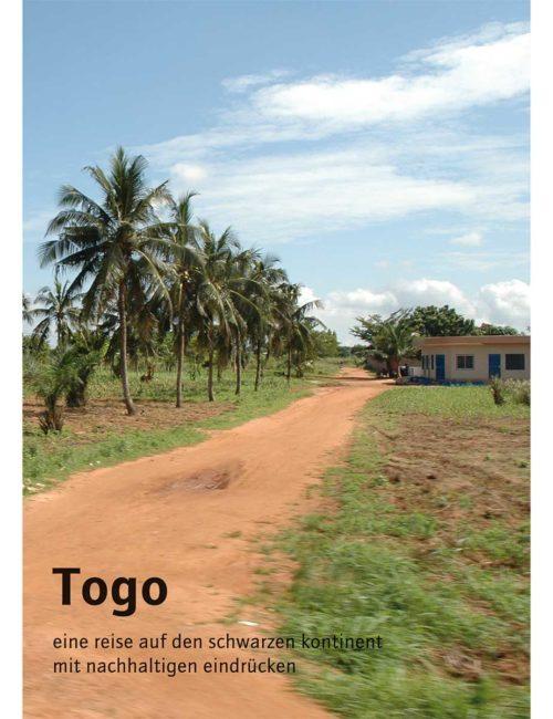 Der Togo-Bildband