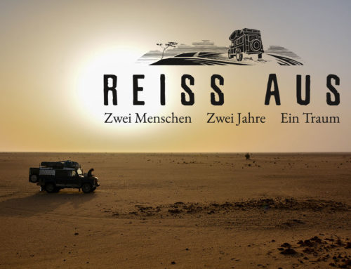 Reiss aus: 46.000 Kilometer Roadtrip durch Afrika