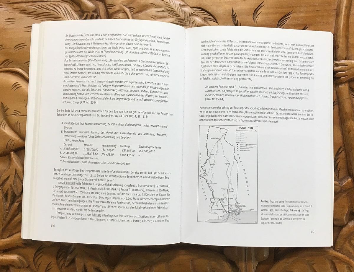 Interessante Grafiken bereichern das Buch ungemein