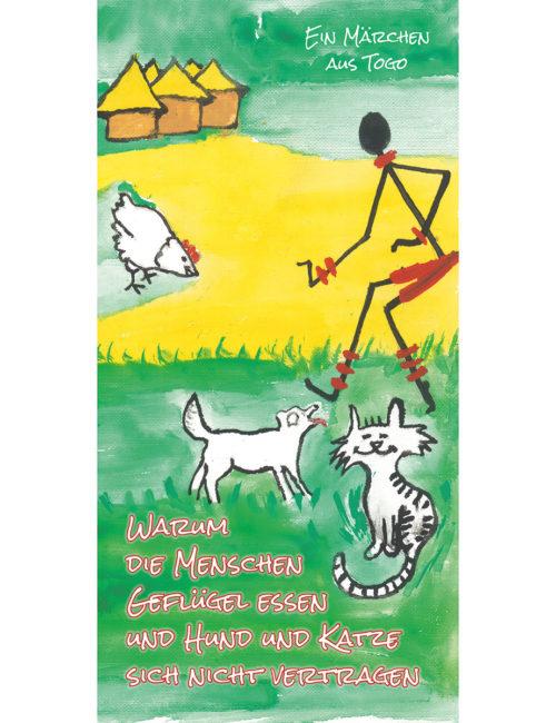 Ein Märchen aus Togo