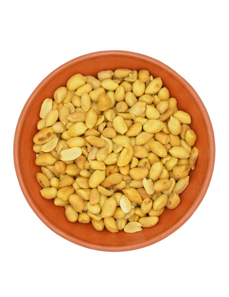 Erdnüsse ungesalzen aus Togo in Afrika