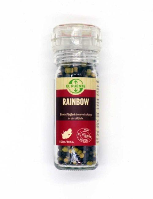 Rainbow Pfefferkörnermischung aus Afrika