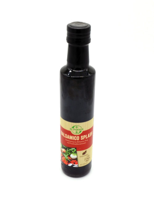 Balsamico Splash - Salatdressing