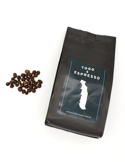 Der Togo-Espresso