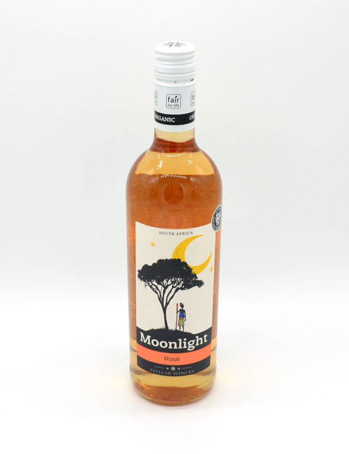 Wein aus Afrika - Rosé - Moonlight