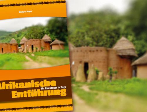 Blick ins Buch: Afrikanische Entführung