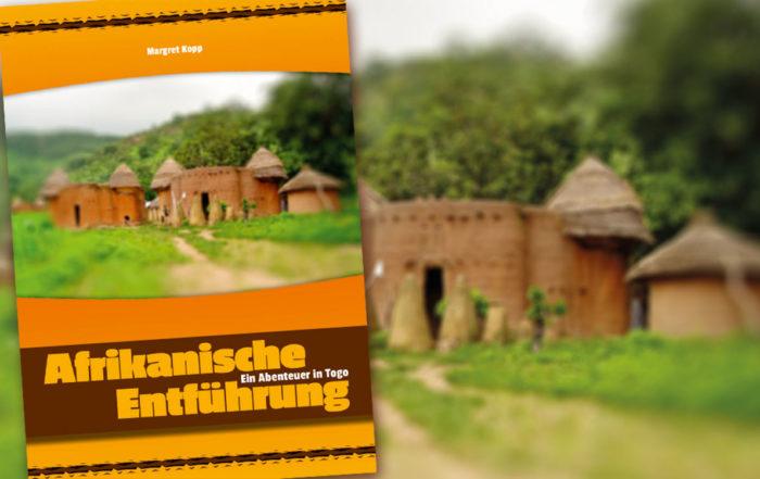 Blick ins Buch - Afrikanische Entführung