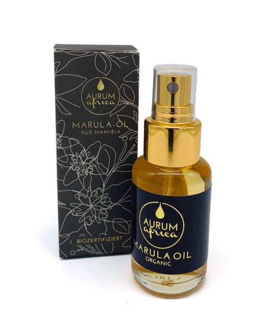 Marula-Öl