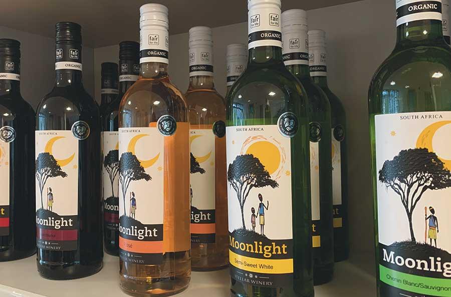 Moonlight Wein
