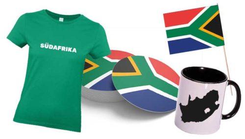 Printprodukte Südafrika