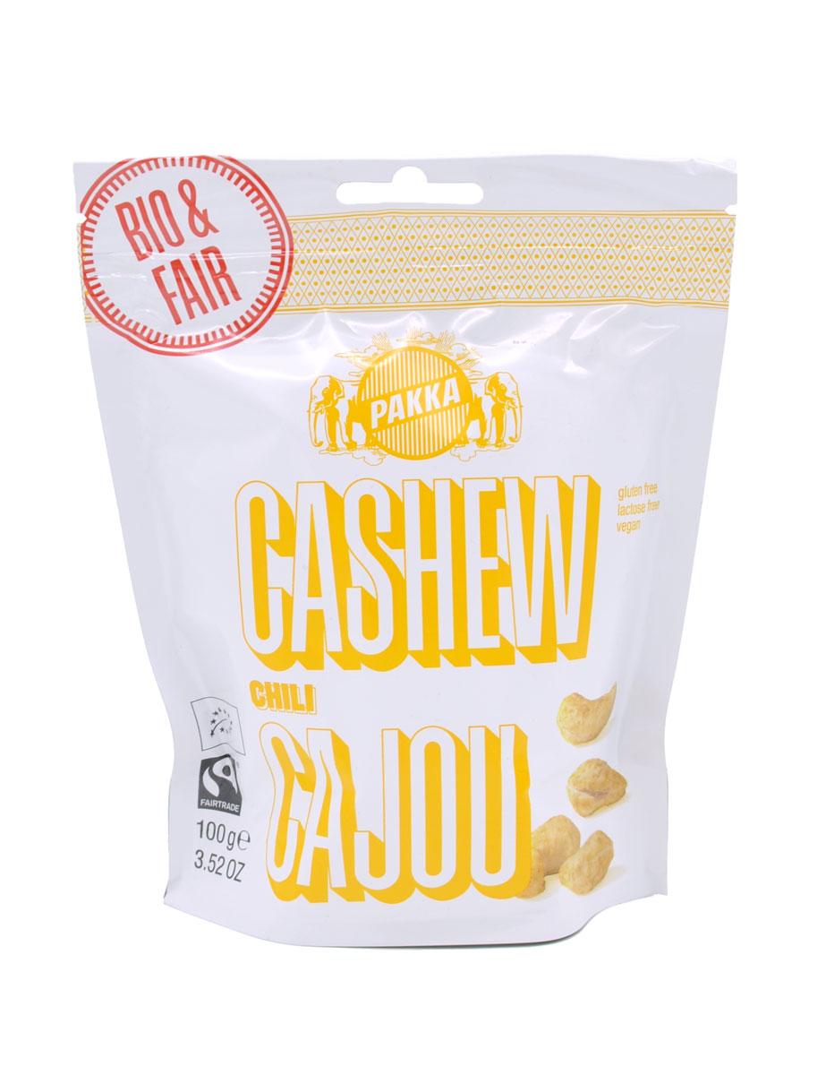 Cashew Chili Nüsse