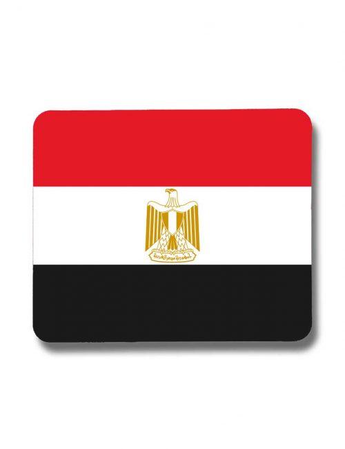 Ägypten-Mousepad mit der Fahne von Ägypten