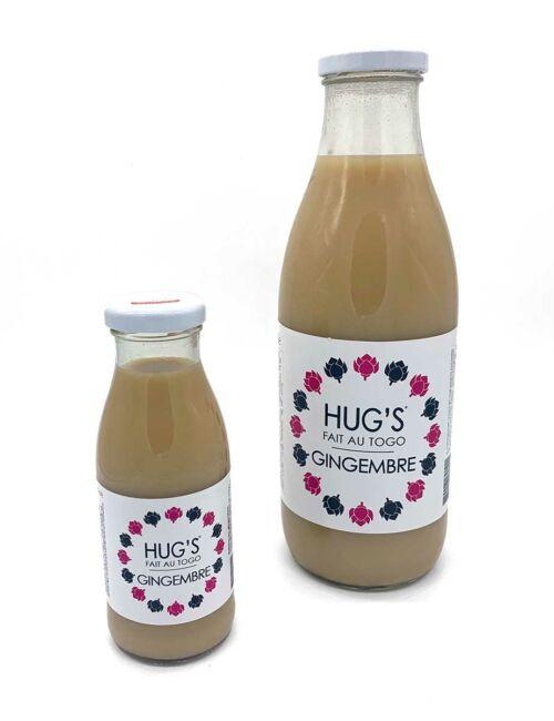 HUG'S Ingwer-Shot