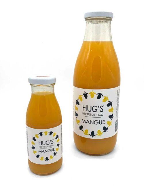 HUG'S Mango-Saft aus Togo